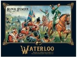 Warlord Games - Black Powder Waterloo Starter Set 2nd Edition