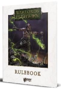 Warlord Games - Warlords of Erehwon Fantasy Wargaming Rules