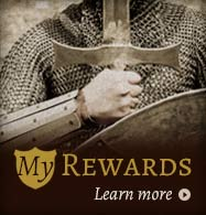 My Rewards - Learn more